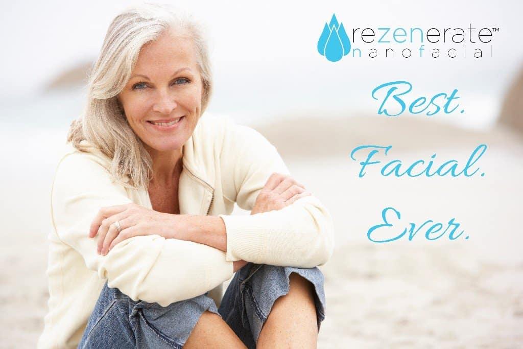Rezenerate Facial Anti-aging